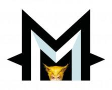 – M –