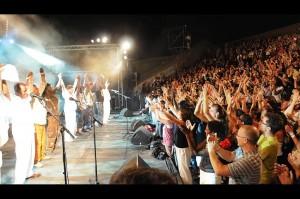 Fiest'à Sète 2010 - Salif Keita