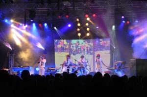 Transes Cévenoles 2011