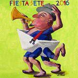 Fiesta Sete 2016