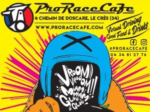 Pro-race-cafe