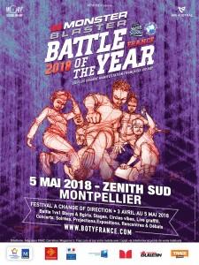 Affiche-Monster-Blaster-Battle-of-the-Year-2018-France