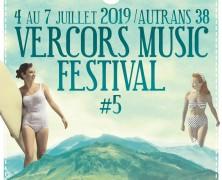 Vercors Music #5