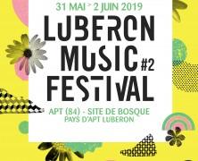 Luberon Music #2