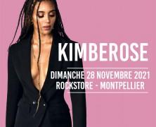 KIMBEROSE